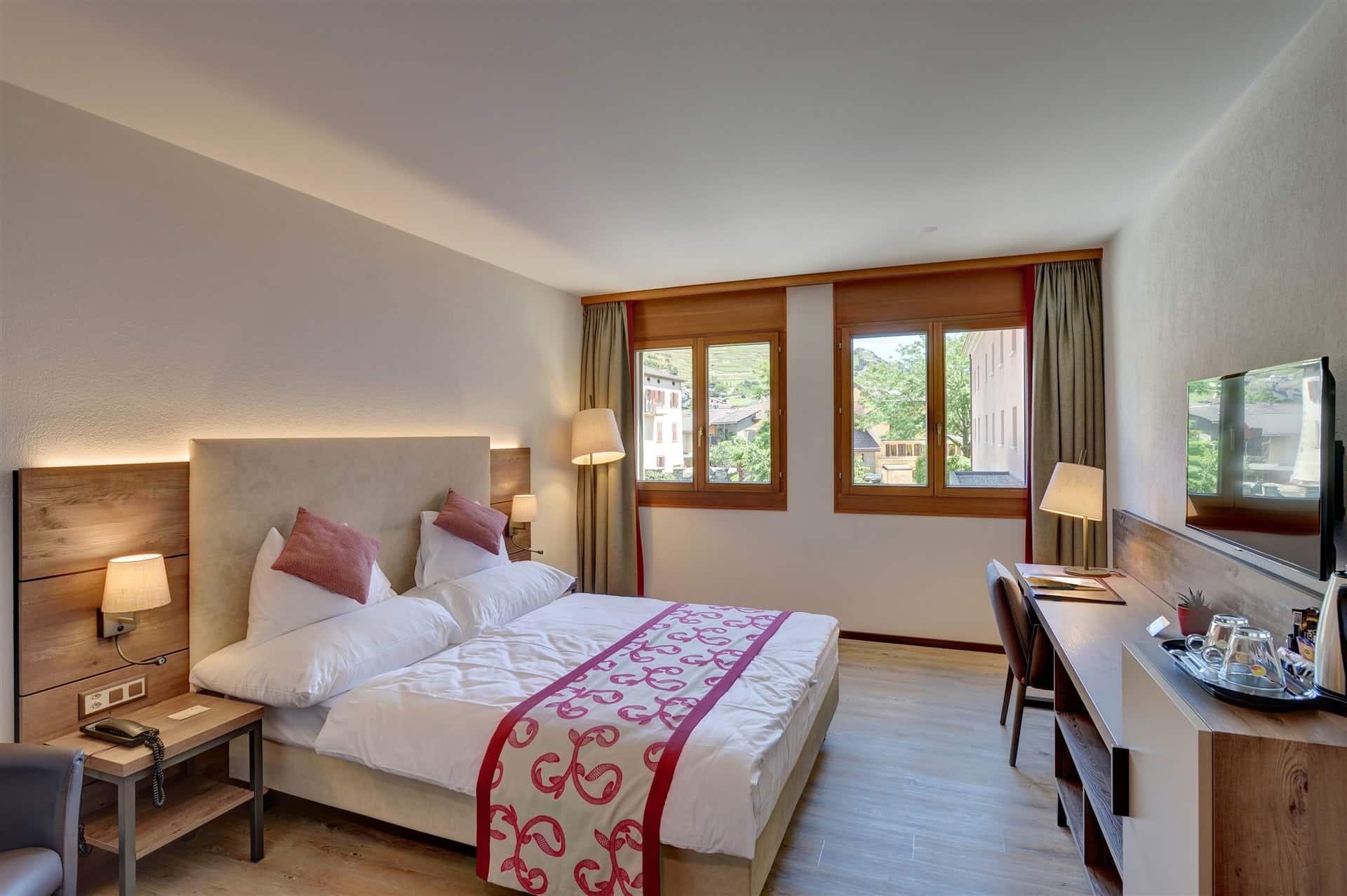 Hôtel Sion - C