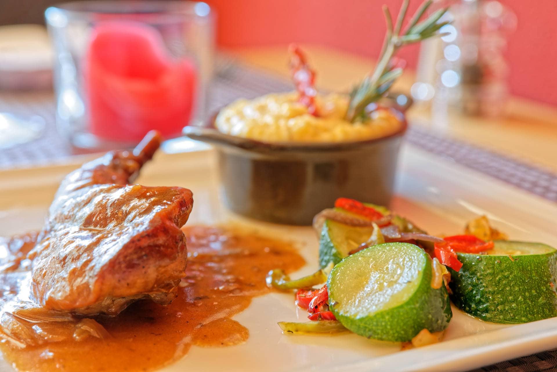 Restaurant Sion