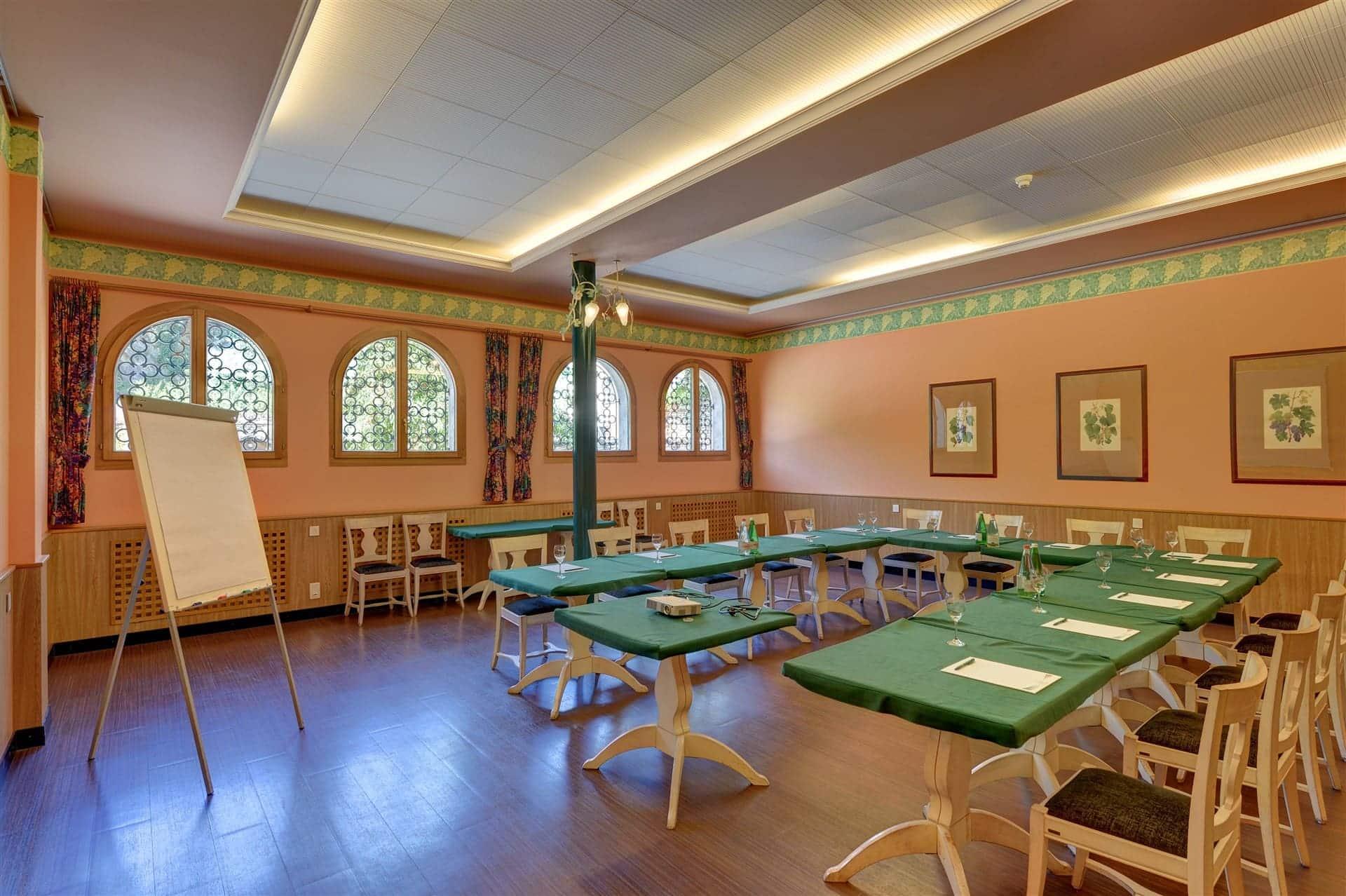 Hôtel Sion - Séminaires